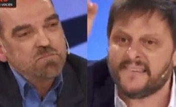 La desopilante respuesta de Leandro Santoro a Fernando Iglesias | Leandro santoro