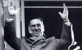 Perón: las mejores 5 frases de su último discurso en la Casa Rosada | Juan domingo perón