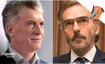 Investigan reuniones de Macri con Hornos: envían documentación clave a la causa | Mauricio macri