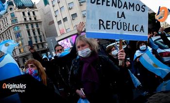 "En nombre de la ""libertad"", buscan la muerte | Política"