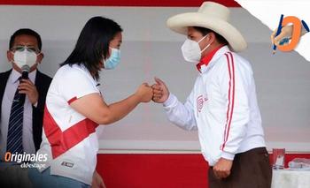 El fantasma del comunismo | Perú