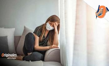Salud mental, la pandemia post COVID que crece inadvertida | Salud mental
