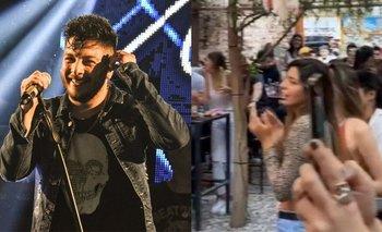 Escándalo en Córdoba: hubo un show sin protocolos y el bar será clausurado   Coronavirus en argentina