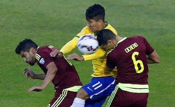 Brasil - Venezuela: hora, TV, streaming y fiesta inaugural | Copa américa 2021
