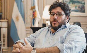 Murió el hijo de Pablo Avelluto, el exministro de Cultura de Macri | Luto
