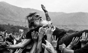 El metal argentino está de luto: Falleció el cantante de Los Antiguos | Coronavirus