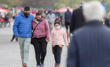 Día del Padre: cómo va a estar el clima este fin de semana | Clima