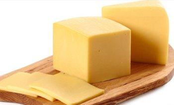 ANMAT: cuál es la marca de queso tybo que prohibió | Anmat
