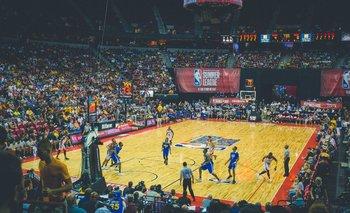 NBA: el boom de las apuestas deportivas, esports y marketing | Alianzas