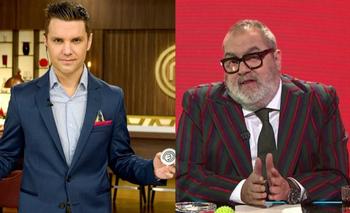 MasterChef Celebrity volvió a humillar a Jorge Lanata en el rating | Televisión