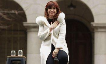 El picante mensaje de Cristina Kirchner contra el Grupo Clarín | Coronavirus en argentina