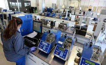 La industria petroquímica arrojó en abril una mejora de 8% interanual | Reactivación económica
