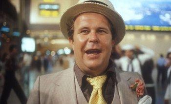 Murió el reconocido actor estadounidense Ned Beatty | Fallecimiento