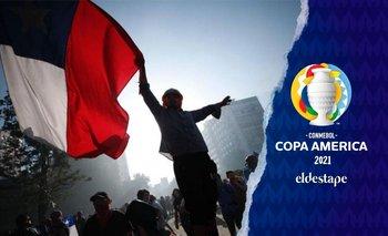 La Copa América de los derechos: ¿cómo es el resultado entre Argentina y Chile? | Copa américa 2021