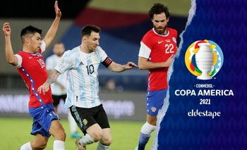 Copa América: posiciones, goleadores y próximos partidos de Argentina | Fútbol
