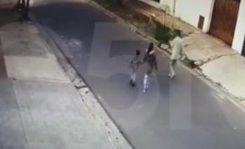 Una mujer fue asesinada frente a su hijo en Villa Luzuriaga | Violencia de género