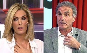 Canosa y Ruggeri fueron tentados para las elecciones | Política