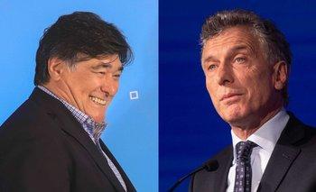 Zannini adelantó que estudian extender la quiebra a Socma | Deuda del correo argentino