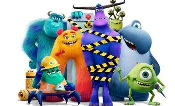 La serie de Monsters Inc tiene fecha de estreno y nuevo trailer | Series
