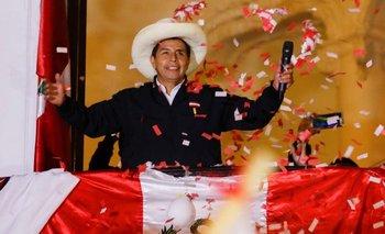 Perú: terminó el recuento de votos y se confirmó la victoria de Castillo | Latinoamérica