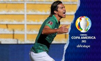 Quieren sancionar al jugador que reclamó por los casos de COVID   Copa américa 2021