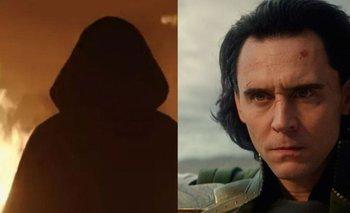 Loki reveló quién es el personaje encapuchado | Series