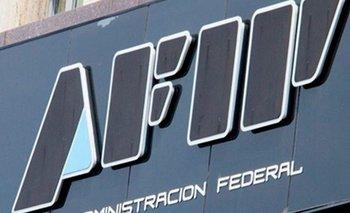 AFIP suspende ejecuciones fiscales para pequeñas empresas | Afip