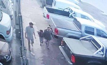 Identificaron al hombre que mató a la mujer en Villa Luzuriaga frente a su hijo | Femicidios