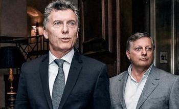 El gobierno dio marcha atrás con una privatización de Macri y Aranguren | Energía