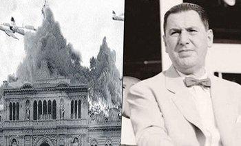A 66 años del bombardeo en Plaza de Mayo para asesinar y derrocar a Perón | Revolución libertadora