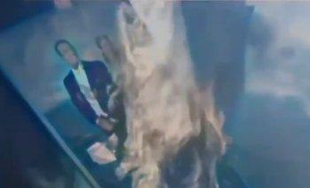 Cristina recordó el bombardeo a Plaza de Mayo con un video inédito | Cristina kirchner