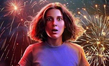 Nueva video filtrado de Stranger Things: ¿Se muere Eleven?   Series