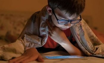 El aislamiento por el COVID-19 provocó el aumento de miopía en niños: cuál fue el motivo   Efectos del confinamiento