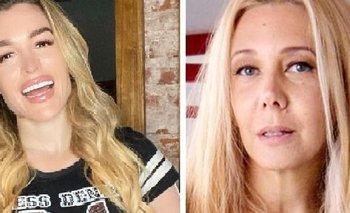 Fuerte posición de Fátima Florez sobre el enojo de Mariana Nannis   Farándula
