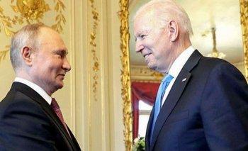 Rusia y Estados Unidos: un nuevo duelo de titanes | Internacionales