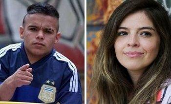 Cuestionan la incorporación de Dalma Maradona a El Marginal | El marginal