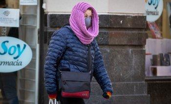 El clima en Buenos Aires para este jueves 17 de junio: alerta por el frío   Clima