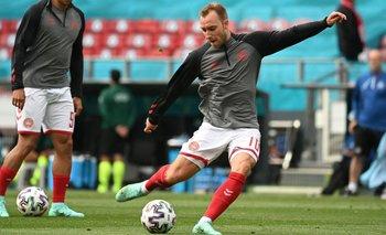 Le implantarán un desfibrilador a Eriksen tras el paro cardíaco | Euro 2021