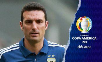 Lionel Scaloni piensa en Cuti Romero como titular ante Uruguay   Copa américa 2021