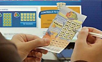 San Luis: albañil ganó 47 millones, una casa y dos autos en el Telekino | San luis