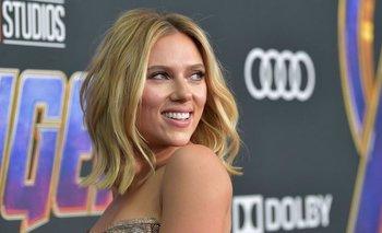 Scarlett Johansson denuncia a Marvel por la sexualización de Viuda Negra | Cine