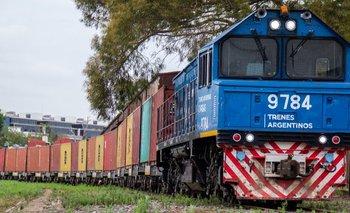 Construirán un nodo logístico para aumentar un 66% las exportaciones a Medio Oriente   Córdoba