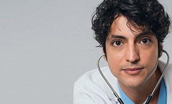Rating: Argentina vs. Uruguay se impuso a Doctor Milagro | Televisión