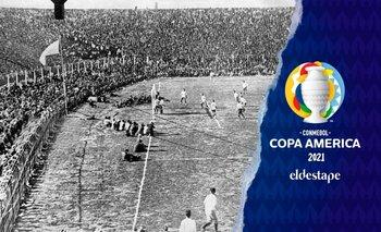 Argentina vs. Uruguay, un clásico histórico en la pluma de Roberto Arlt | Copa américa 2021