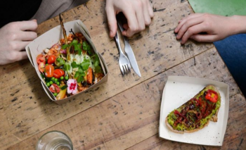 Gastronomía sostenible: 5 tips para empezar a pensar de manera sustentable | Ecología