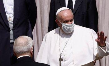 El Papa Francisco celebró las victorias de Argentina e Italia | Copa américa 2021