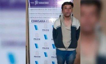 Se negó a declarar el acusado por el femicidio de Villa Luzuriaga | Femicidio