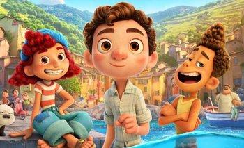 Luca: Cuándo, cómo y dónde ver la nueva película de Pixar | Cine