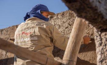 La Rioja es la provincia que más empleo registró en el sector de la construcción | La rioja