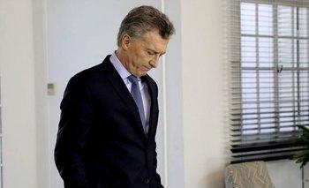 Operación Olivos: La incómoda pregunta a Macri que lo dejó expuso en TN | Operación olivos